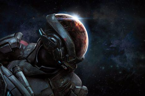Gameplay extendido deMass Effect: Andromeda