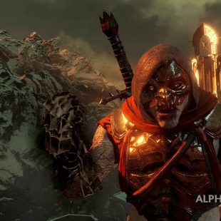 ¡Shadow of War primer Gameplay!