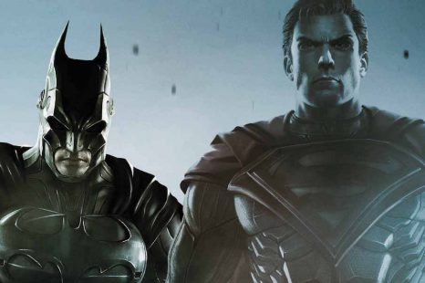 Injustice 2 se acerca a PS4 y ONE