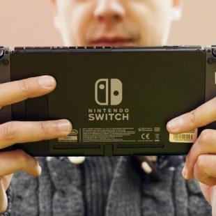 Switch y sus tiempos de carga
