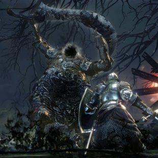 Dark Souls III presenta su último DLC