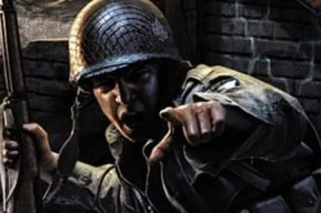 ¡CALL OF DUTY: WWII trailer gameplay!
