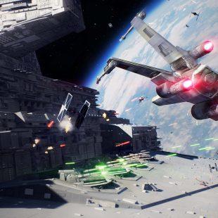 ¡Star Wars Battlefront 2 revela su trailer completo!