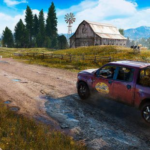 Far Cry 5 ¡primer video!