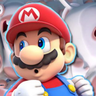 ¡Filtrado! Mario y los Rabbids para Switch