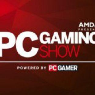 PC Show estará en la E3 2017