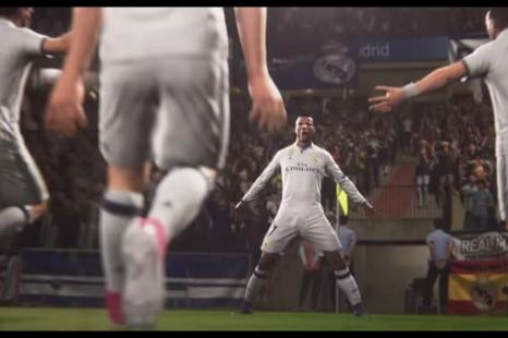 ¡¡¡FIFA 18 y su primer trailer!!!