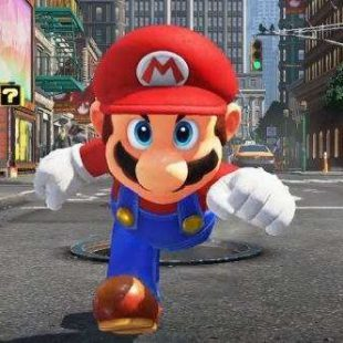 ¡SUPER MARIO ODYSSEY Gameplay extendido!