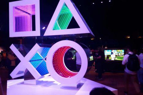 E3 2017: CONFERENCIA DE SONY