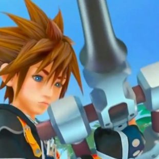 ¡KINGDOM HEARTS 3 tendrá mundo de Toy Story!