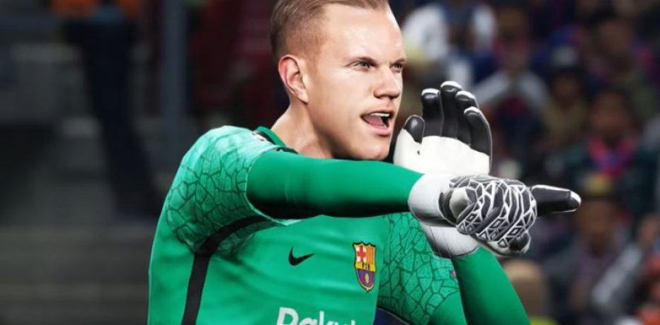 PES 2018 REQUISITOS para PC