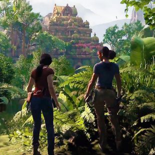 UNCHARTED: The Lost Legacy ¡nuevo gameplay!