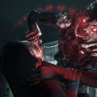 Tenebroso trailer de The Evil Within 2