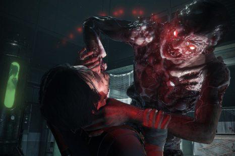 Tenebroso trailer deThe Evil Within 2