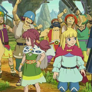 Requisitos de Ni no Kuni II para PC
