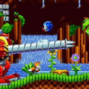 ¡Volvé a los 90 con Sonic Mania!