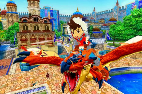 Monster Hunter Stories – Overview ¡se deja ver en video!