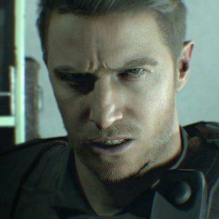 ¡Así es Not a Hero para Resident Evil 7!