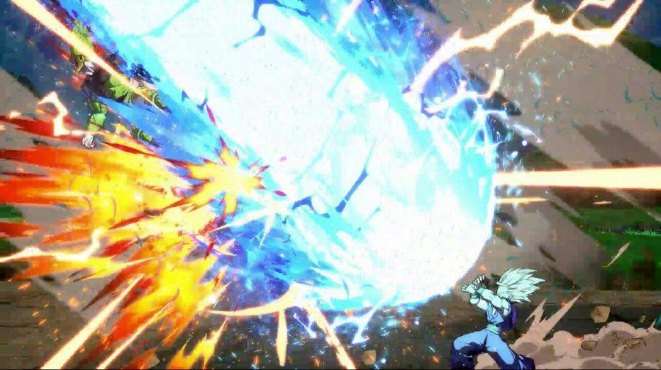 Dragon Ball FighterZ requerimientos mínimos y recomendados