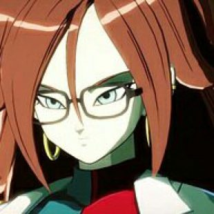 Video de Dragon Ball FighterZ ¡así es Androide 21!