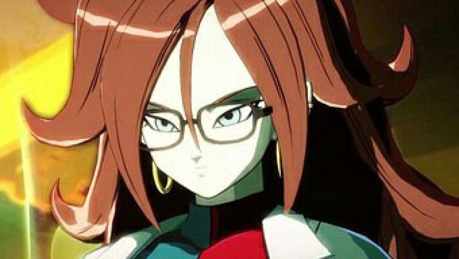 Video de Dragon Ball FighterZ ¡así es Androide 21!