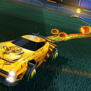 Rocket League tendrá su evento de Halloween