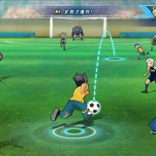 Fútbol rolero para Switch y PS4