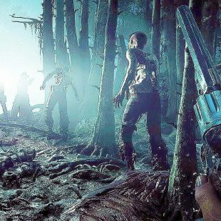 Crytek presenta Hunt: Showdown en video