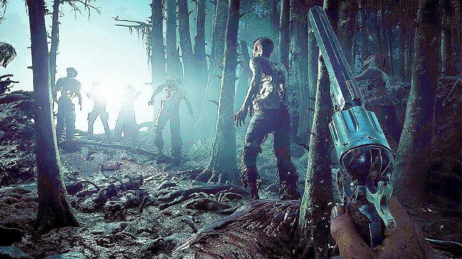 Crytek presenta Hunt: Showdown en video