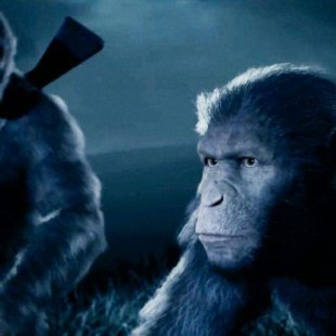 Gameplay extendido de Planet Of The Apes: Last Frontier