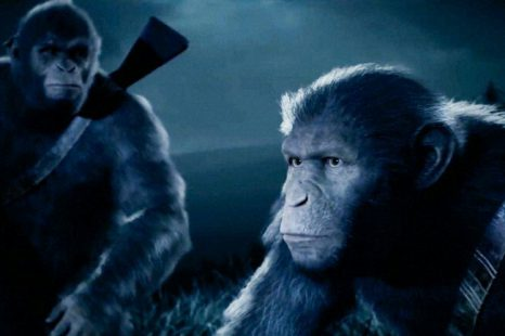 Gameplay extendido de Planet Of The Apes: Last Frontier