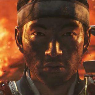 Primer contacto con Ghost of Tsushima