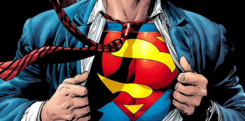 Superman protagonizaría lo nuevo de Rocksteady