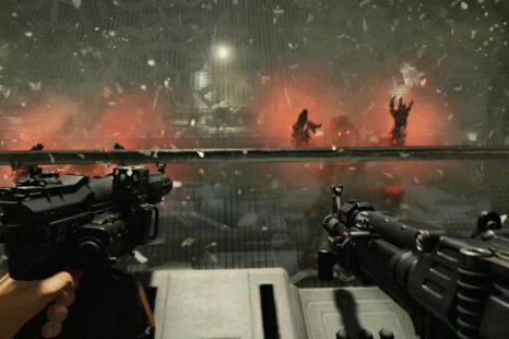 Gameplay comentado de WOLFENSTEIN II