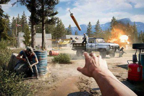 Far Cry 5: La Resistencia