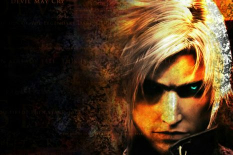 ¡Anuncian Devil May Cry HD Collection!