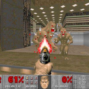 Doom: secretos y curiosidades de un clásico
