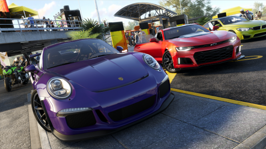 ¡La Beta de The Crew 2 ya disponible!