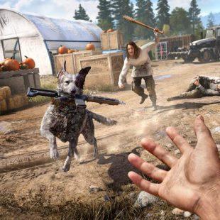 Far Cry 5: detalles mínimos y recomendados para PC