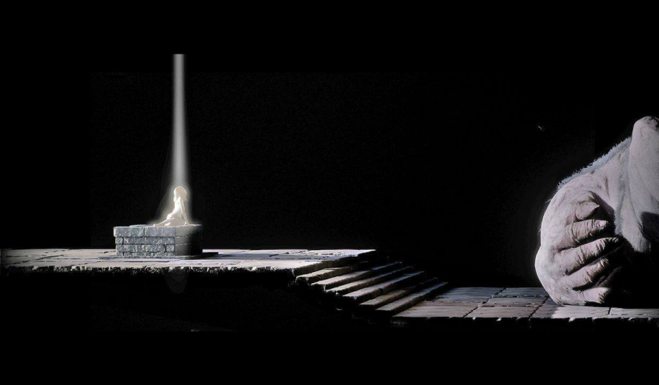 Lo nuevo del creador de Ico, Shadow of the Colossus y The Last Guardian