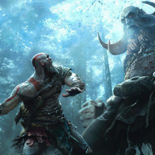 God of War confirma su fecha de lanzamiento + trailer