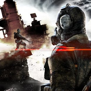 Metal Gear Survive requisitos para PC