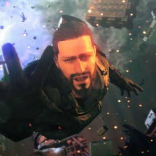 Gameplay extendido de Metal Gear Survive