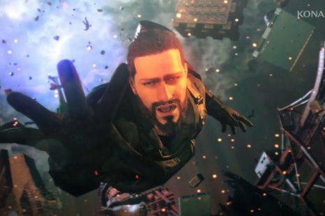 Gameplay extendido de Metal Gear Survive