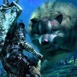 Dark Souls: Remastered Tráiler revelación