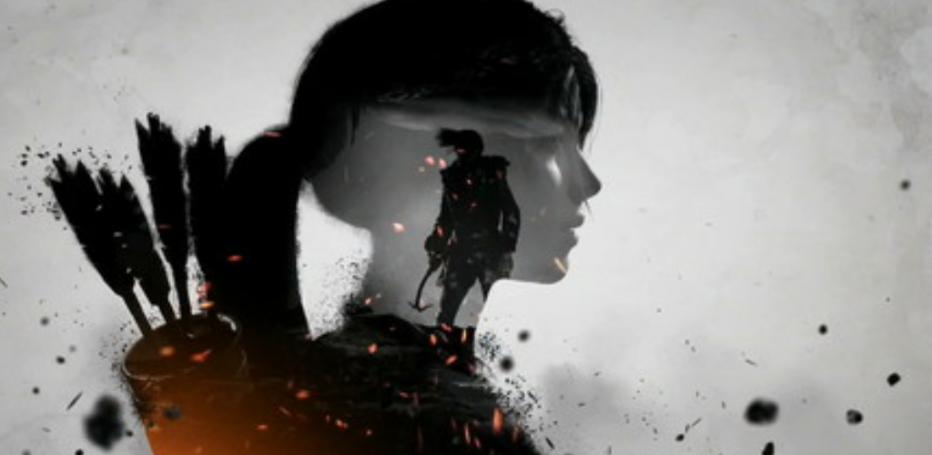 ¡Así es Shadow of the Tomb Raider! #VuelveLara