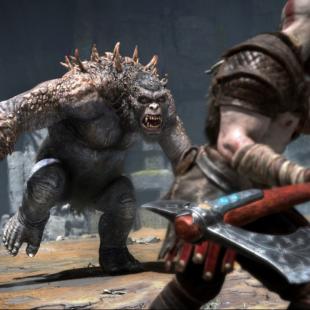 ¡Se viene God of Wary no podés perderte este gameplay!
