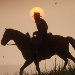 Red Dead Redemption 2 y una zona ¿inaccesible?