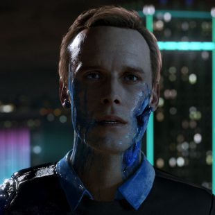 Detroit: Become Human: Las primeras 2 horas