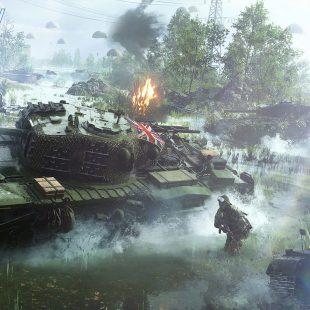 ¡Todo sobre Battlefield V!